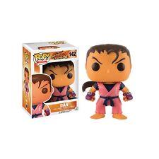 Funko POP ! DAN Street Fighter - 9cm N°142