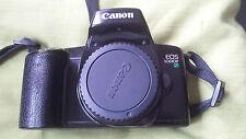 Canon Fotoapparat Body EOS 1000 F N mit Bereitschaftstasche