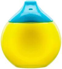 Boon FLUID SIPPY CUP (GREEN/BLUE) Baby Feeding Accessory