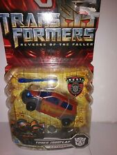 Hasbro TRANSFORMERS REVENGE of the FALLEN series Tuner Mudflap- Factory Sealed