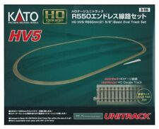 Kato 3-115 HV-5 Endless Track Set (HO scale)