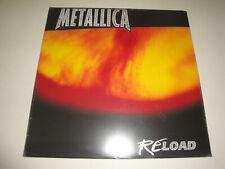 Metallica: Reload 2 LP, 180 Gramm Vinyl, sofort lieferbar!