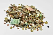 More details for large bundle of coins & bank notes 7.9kg worldwide circulated currency vintage