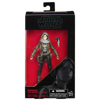 Star Wars Black Series Sergeant Jyn Erso Action Figure NEW Toys Collectibles