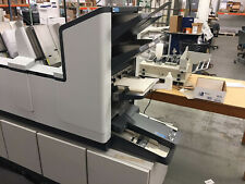 Neopost Ds200 Folder Inserter