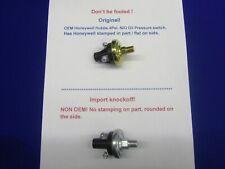 Real Honeywell Hobbs Oem Fits Lincoln Welder Sa 200 Oil Pressure Switch