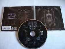 Trail of Tears - Free fall into fear - Gothic Metal (2005)