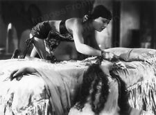 8x10 Print Anna May Wong Julianne Johnston The Thief of Bagdad 1924 #AMWT