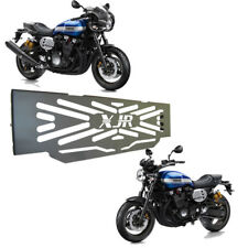 GRILLE RADIATEUR MOTO YAMAHA XJR1300+TRACER 99-2016 NOIRE 0310Y011N MOTOMIKE 34
