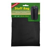 "Coghlan's Stuff Bag - 12"" x 22"" - 1 Bag - Green - #8212 - NIP"
