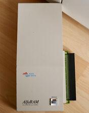 Pour Amiga 500/a500+ extension de stockage alfaram avec 2 Mo #0012018