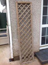 Diamond Trellis 180 x 45 Garden Lattice Fence fence tops
