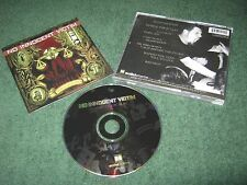 No Innocent Victim - Tipping The Scales (cd)