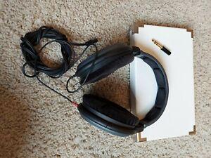 SENNHEISER HD 580 PRECISION AUDIOPHILE HEADPHONES