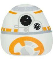 "Squishmallows Disney 10"" Star Wars  BB-8"