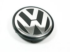56 mm VW GENUINE OE WHEEL CENTER CAP. MADE IN GERMANY. 1J0601171XRW and others