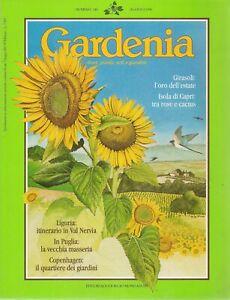 GARDENIA N. 148 - AGOSTO 1996