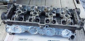 Porsche 968 Cylinder Head Fresh Valve Job 944.104.414.1R