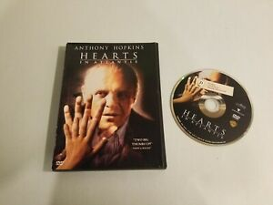 Hearts in Atlantis (DVD, 2002, Snapcase)