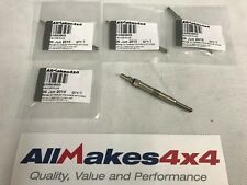 Allmakes Land Rover Defender & Discovery TD5 complete Glow Plug Kit - ERR6066g