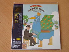 "STAN GETZ  JIMMIE ROWLES ""The Peacocks"" Japan mini LP CD"