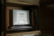 New listing Telex Remote Headset Box Rhb-1 Bosch New