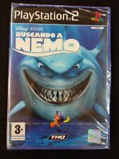 Buscando a Nemo para playstation 2 Nuevo y precintado PAL