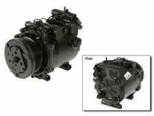 For 2006-2012 Mitsubishi Eclipse A/C Compressor 39729ZD 2007 2008 2009 2010 2011