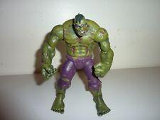 Marvel Zombie Diamond select Zombie Hulk 8 inch action figure 2007