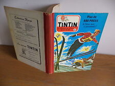 Reliure du journal de TINTIN N°45 de 1959 TBE