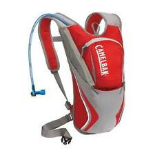 CHARGE 240 CAMELBAK - Gris/Rouge