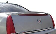 JSP 339038 Cadillac DTS Rear Spoiler Primed 2006-2011 Custom Style