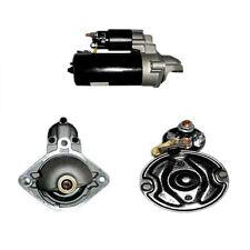 Si adatta OPEL OMEGA B 2.5 XTD Motore di Avviamento 1996-1999 - 15415UK