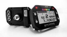 Mychron 5 Tach GPS WiFi 4 Data System Racing Lap Time w/ CHT Go Kart Sprint