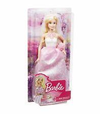 Barbie Collector, muñeca Novia 2017 (Mattel CFF37) , color/modelo surtido