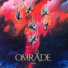 "OMRÅDE ""Nåde"" digiCD - Avantgarde Metal (SEALED)"