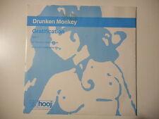 "DRUNKEN MONKEY : GRATIFICATION ( PRECINCT'S DHARMA DUB ) ► Maxi 12"" ◄"