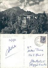 PONTE NELLE ALPI,CASTELLO BORTOLUZZI,VIAGGIATA -F.G.VENETO(BL)N.43151