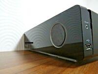 HARMAN KARDON HS-250 HDMI 2.1 RECEIVER RADIO/CD/DVD/VERSTÄRKER / BITTE LESEN! NO