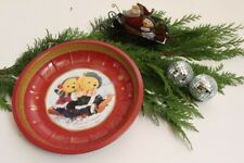 Christmas Decoration Tealight Holder Disco Ball Plate Cookie