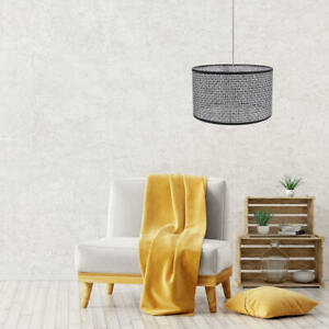 Light Covers Nordic Simple Wicker Handmade for Home Office Lighting Fixture