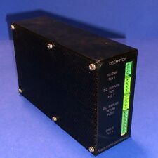 MONTRONIX DEEMSTOP 110V 250W POWER SUPPLY UNIT PSU-Cx/Cz