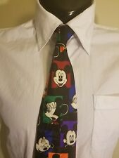Mickey Mouse Balancine Inc Neck Tie - DISNEY