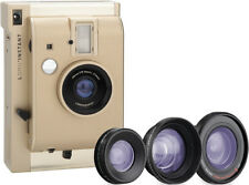 Lomography Lomo'instant Mini Yangon 3 Lenses 1 Fujifilm Cartridge
