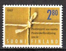 Finland - 1997 Mailorder centenary - Mi. 1377 MNH