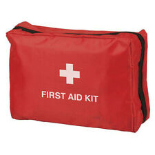 94PC First Aid Kit Bag Packed in a Super Durable Storage Case with Zipper