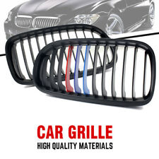 Front Kidney Grill Grilles For BMW E90 LCI 323i 325i 328i 330i 335i Sedan 08-11