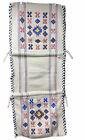 """Vintage Turkish Persian Saddlebag Nomadic Kilim Carpet 48""""x20"""""""