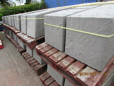 CONCRETE GARDEN ✔PATIO & PAVING✔ SLABS  38mm thick✔FREE✔DELIVERY✔