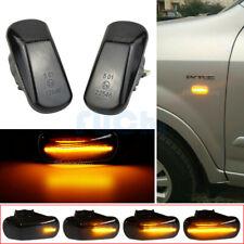 Sequential Led Side Marker Light For Honda Accord Cr V Hr V Acura Rsx Dc5